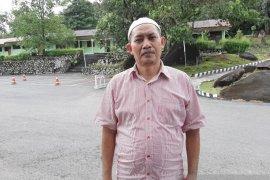 Ketua MUI Bangka dorong ulama sampaikan pesan persatuan kepada umat Islam