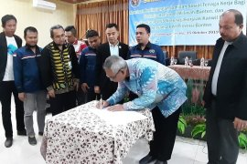 DPRD Banten minta BPJS TK tingkatkan sosialisasi