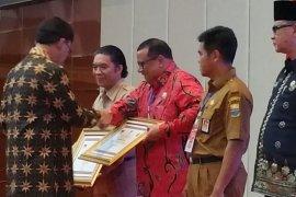Pemprov Banten Terima Apresiasi Dan Penghargaan dari Kementerian Dalam Negeri