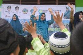 PKK Kayong Utara ingatkan pentingnya cuci tangan bersih