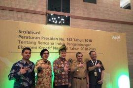 Riau genjot ekonomi kreatif antisipasi penurunan sektor migas, begini rencananya