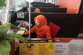 Kantor Pos Sintang gencar bidik masyarakat dengan e-Batarapos