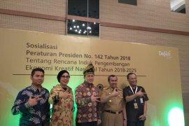 Riau akan bangun gedung sentra kreatif