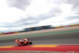 Tes resmi Valencia dan Qatar ditiadakan untuk MotoGP musim 2021