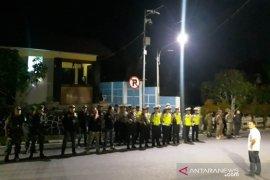 Polres Bangka Selatan Gelar Operasi KRYD