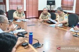 Kemenkominfo iventarisir persiapan SAIK di Bangka Belitung