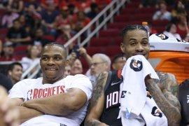 Rockets terancam kehilangan Green