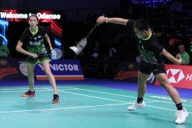 Denmark Open - Hafiz/Gloria ingin lebih konsisten pada babak kedua