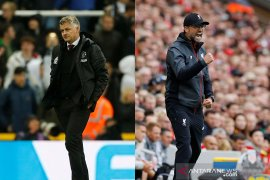 Jadwal Liga Inggris, MU vs Liverpool jadi sajian utama