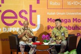 DJPPR: Pembangunan Harus Dinikmati Semua Lapisan Masyarakat
