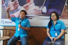 Biznet bertekad jadi perusahaan infrastruktur digital terintegrasi di Indonesia