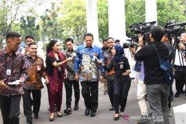 Ketua MPR katakan pemilihan presiden langsung tidak diamandemen