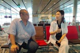 Mantan istri Ahok, Veronica Tan diusulkan jadi Wali Kota Medan