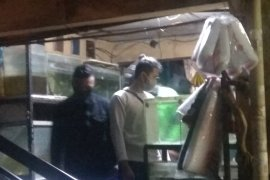 Densus 88 Anti Teror kembali tangkap tersangka teroris di Bekasi atas nama Adnan