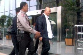 Polisi siap bantu KPK cari Staf Protokoler Wali Kota Medan yang kabur