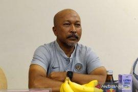 Pelatih Fakhri minta masyarakat tak terlalu bebani Timnas U-19