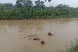 Mayat Mr X ditemukan di aliran Sungai Bingai di Binjai