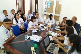 BNN Simalungun rawat 17 pecandu narkoba