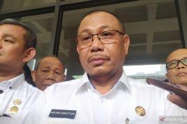 Wali Kota kena OTT, Wakil Wali Kota Medan menangis