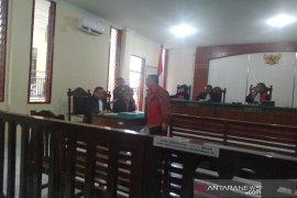 Mantan Bupati divonis 6 bulan penjara kasus pencemaran nama baik Bupati Tapteng