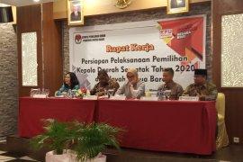 Papua Barat siap laksanakan Pilkada serentak 2020