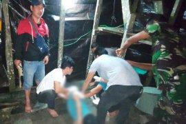 Memprihatinkan, pelajar di Kapuas diduga gantung diri