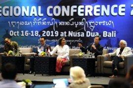 Konferensi internasional komunikasi