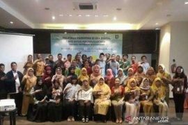 DP3ACSKB fasilitasi pelatihan Parenting Era Digital bagi aktivis PATBM