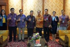 7 November, Denpasar jadi tuan rumah Rakor Transaksi Non-tunai
