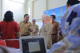 400 SMP Se-Kota Tangerang Ikuti Workshop E-Raport TA 2020-2021
