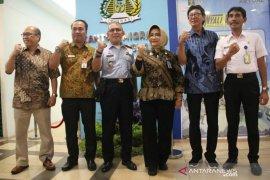 Kemenkumham buka layanan paspor di BG Junction Surabaya