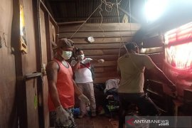 Polisi selidiki kasus bunuh diri warga Bangko Rohil