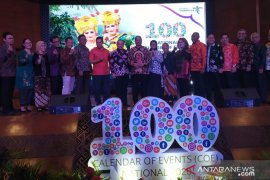 "Empat kegiatan pariwisata Babel lolos ""CoE Wonderful Indonesia"""
