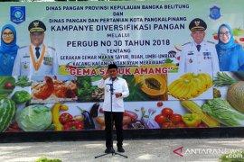 Wali Kota Pangkalpinang sebut 30 kilogram sabu beredar di Bangka Belitung
