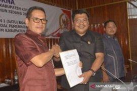 Kotabaru govt adds equity to PDAM