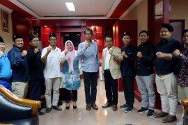 """Ketua DPRD ajak ormas kepemudaan jaga Kota Surabaya sebagai """"Rumah Bersama"""""""
