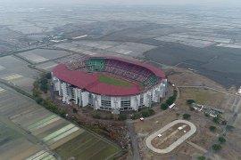 Penonton Timnas Indonesia U-19 vs China dilarang bawa kembang api