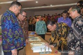 Rektor Undiksha lantik wakil dekan dari enam fakultas