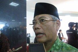 Forkopimda Kabupaten Kediri minta warga tak terprovokasi penggagalan pelantikan Presiden