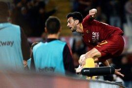 Roma berharap Pastore dibeli China sesuai banderol 25 juta euro