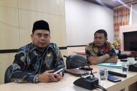 DPRD Banten bentuk Pansus Perda pemisahan Bank Banten dari perusahaan induk,  PT BGD