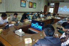 Komisi IV kunjungi Diknas Jabar dalami SPM pendidikan dan pengelolaan beasiswa