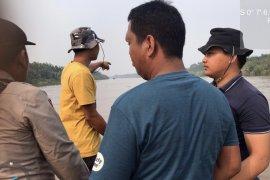 Polisi Inhil tangkap perampok kapal pembawa sawit di Sungai Gaung