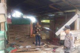 Lagi, kawanan gajah liar rusak tiga rumah warga di Bener Meriah