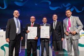 """Dari Forum Jamsos dunia, BPJS Ketenagakerjaan raih 2 penghargaan tertinggi """"Certificate of Excellence"""""""