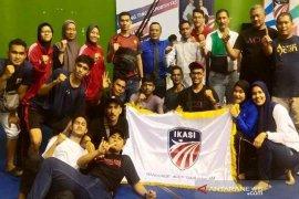 IKASI Aceh rebut delapan tiket PON Papua
