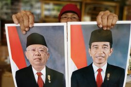 Seluruh masyarakat diminta kawal pelantikan presiden