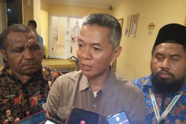 KPU harapkan Manokwari Selatan segera tetapkan dana Pilkada