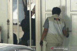 KPK geledah rumah pribadi Bupati Indramayu Supendi