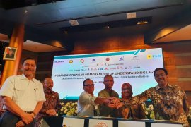 Angkasa Pura II agrees to install electric vehicle charging station at airports